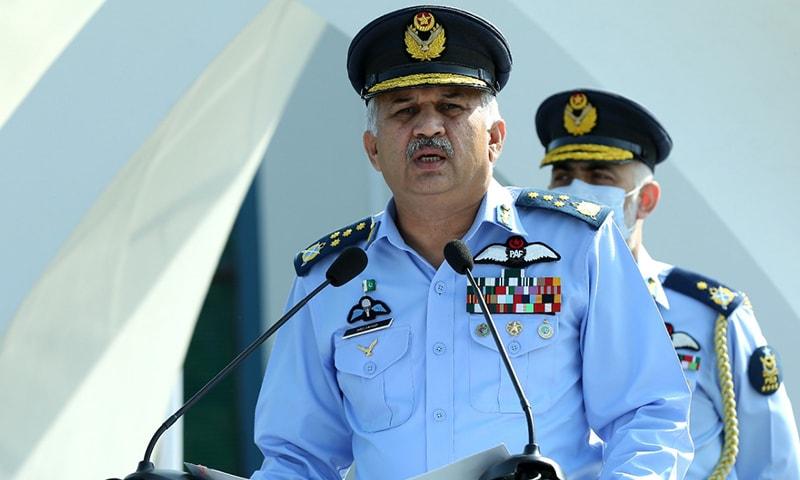 'پاکستان کی مسلح افواج دشمن کو عبرت ناک شکست دینے کی اہلیت رکھتی ہیں'