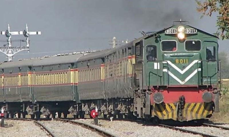 کراچی سرکلر ریلوے کی ملکیت پر وفاق اور سندھ کے درمیان تنازع