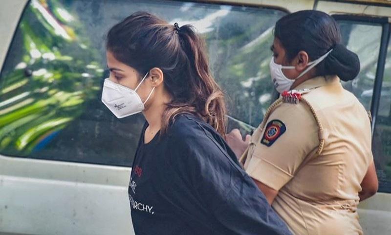 — فوٹو:پریس ٹرسٹ آف انڈیا