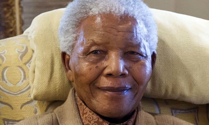 ANC blasts Trump over alleged Mandela 'insults'