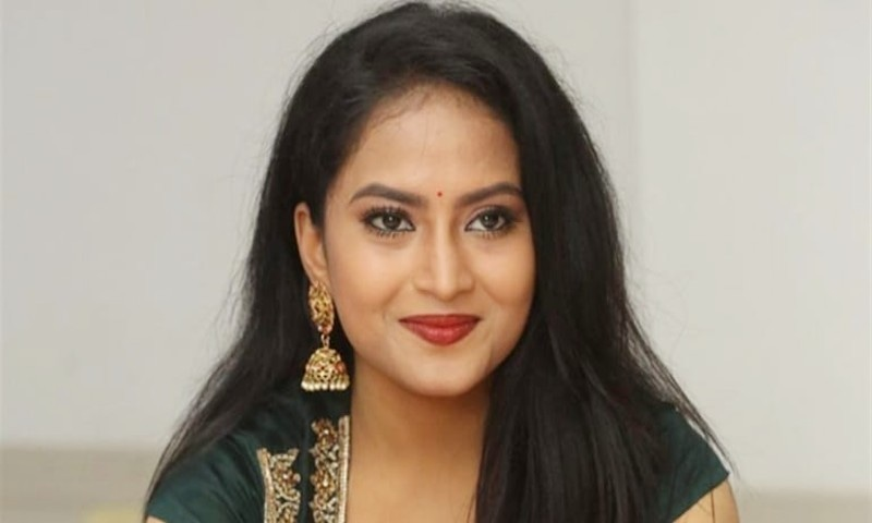 Actress Shravani Kondapli committed suicide on September 9 this month. — File photo: India Today
