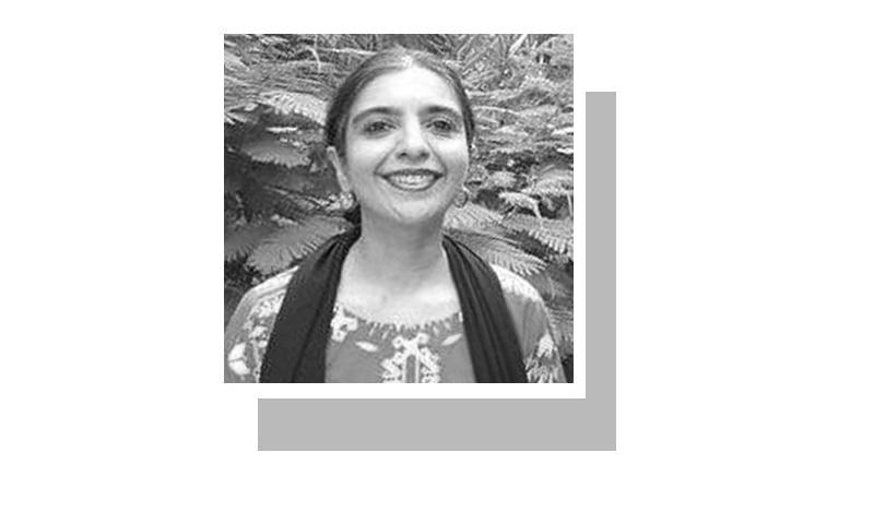 The writer heads the Department of Architecture, Karachi Institute of Technology & Entrepreneurship.