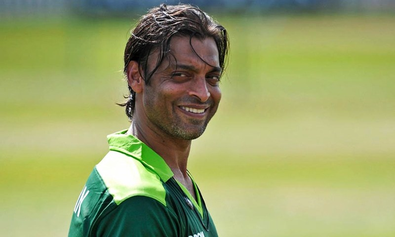 Shoaib in discussions with PCB for 'major role' in Pakistan cricket