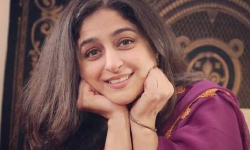 نادیہ جمیل کی پاکستانی ڈراموں کی کہانیوں پر تنقید