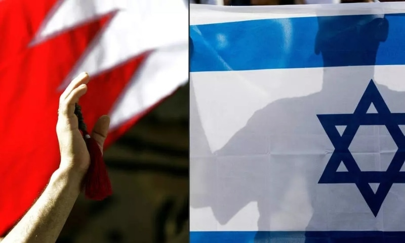 Bahrain and Israel have reached an agreement to normalise their relations, the leaders of the two states announced on Friday. — AFP
