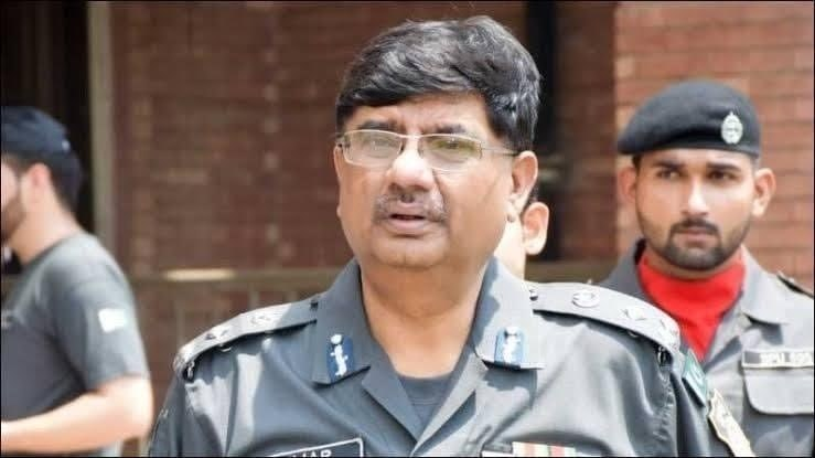 Editorial: Lahore CCPO must be removed for the state to rebuild trust of the Pakistani woman