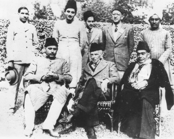 Though he interacted with them when necessary, Jinnah never wanted the feudal mindset to rule the country.