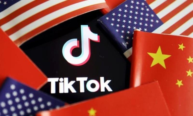 چین ٹک ٹاک کی فروخت کی بجائے اسکی بندش کو ترجیح دے گا، رپورٹ