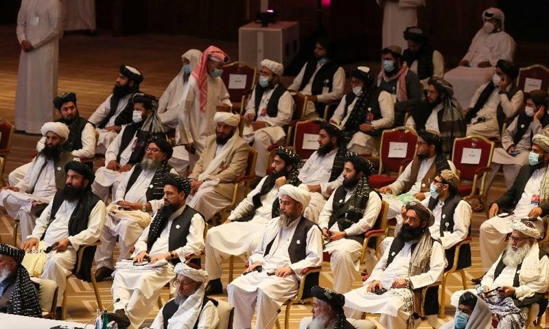 افغانستان کے آئندہ سیاسی نظام کا فیصلہ افغانوں کو کرنا ہے، مائیک پومپیو