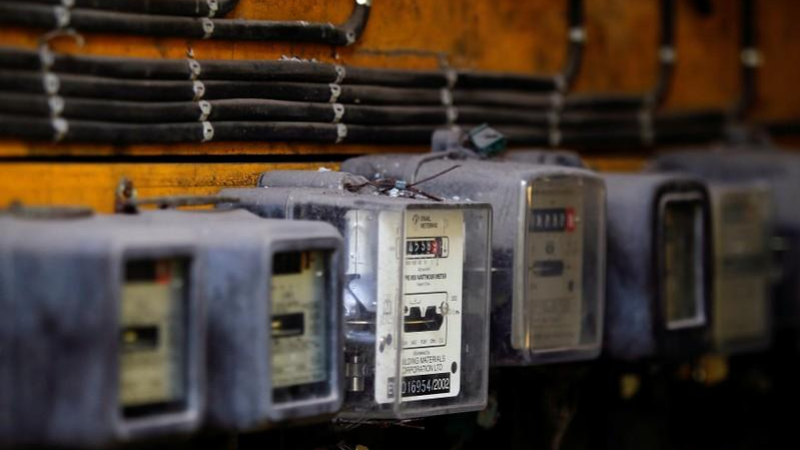 """The report noted  """"Discos are still involved in systematic manipulation of the electricity units to manage their distribution losses which are factually higher."""" — Reuters/File"""