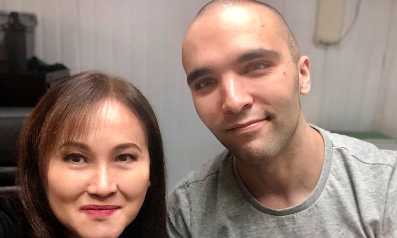 Philippines deports marine who killed transgender woman