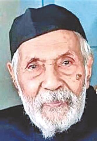 Prince Kaukab Qadr