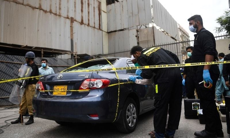 Over 2 months on, investigators clueless about perpetrators, facilitators of PSX attack, court told