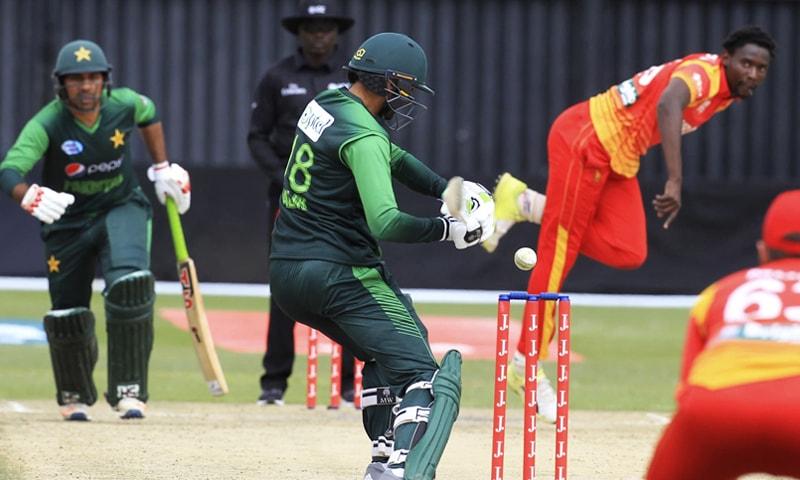 چیئرمین زمبابوے کرکٹ بورڈ نے آئندہ ماہ دورہ پاکستان کی تصدیق کردی