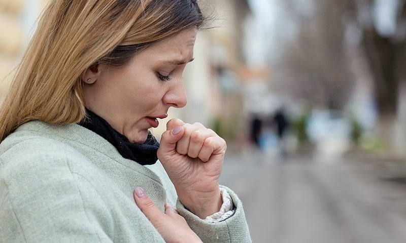 موسم سرما میں کورونا وائرس کے کیسز کی تعداد بڑھنے کا خدشہ ہے، تحقیق