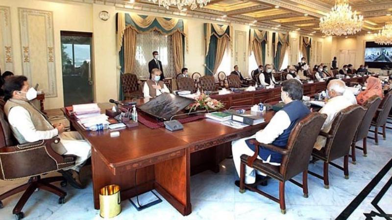 وفاقی کابینہ، وزیراعظم کے ریپسٹ کو سر عام پھانسی دینے کے نقطہ نظر کی حامی