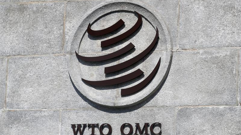 "A panel of experts set up by WTO's Dispute Settlement Body ruled the tariffs ""inconsistent"" with global trade rules."