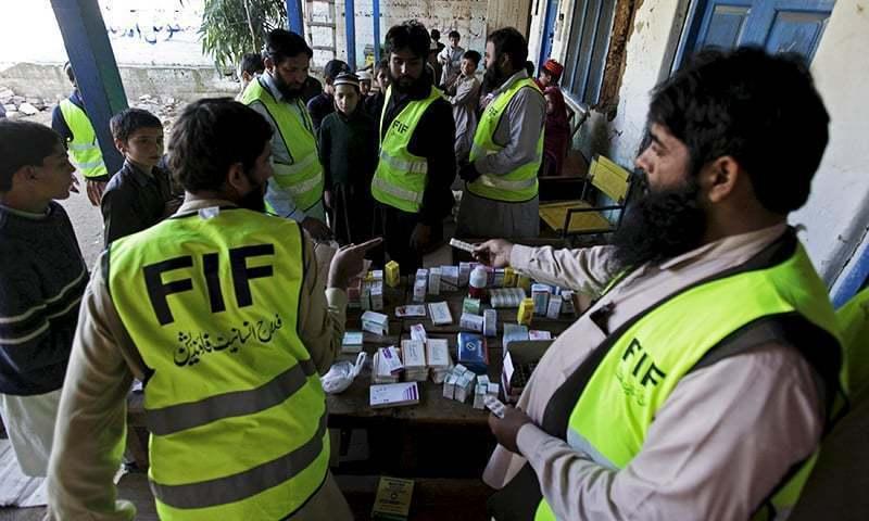 حکومت نے جماعت الدعوۃ کی 907، جیش محمد کی 57 املاک منجمد کیں، رپورٹ
