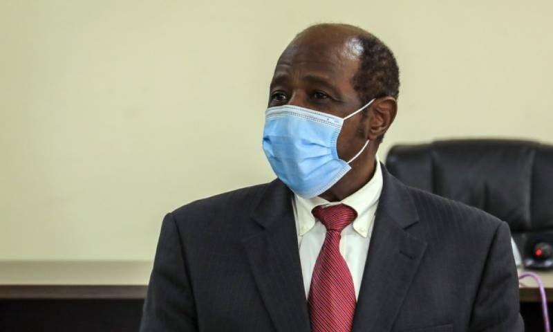 'ہوٹل روانڈا' کے ہیرو پر فرد جرم عائد، الزام ثابت ہونے کی صورت میں عمر قید کا خدشہ