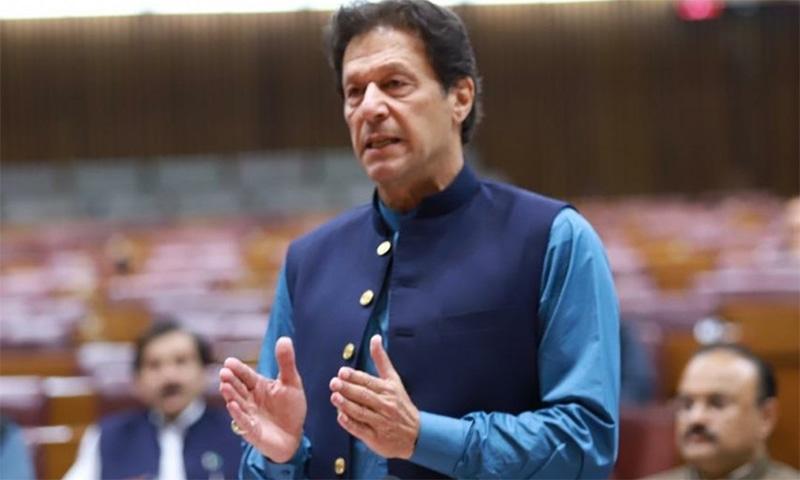 اپوزیشن سے کرپشن کے سوا ہر چیز پر سمجھوتے کیلئے تیار ہیں، عمران خان