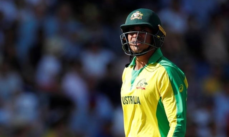 The left-handed batsman, who was born in Pakistan and moved to Sydney as a young child, was the first Muslim to play for Australia when he made his Test debut in the final match of the 2010-11 Ashes series. — Reuters/File