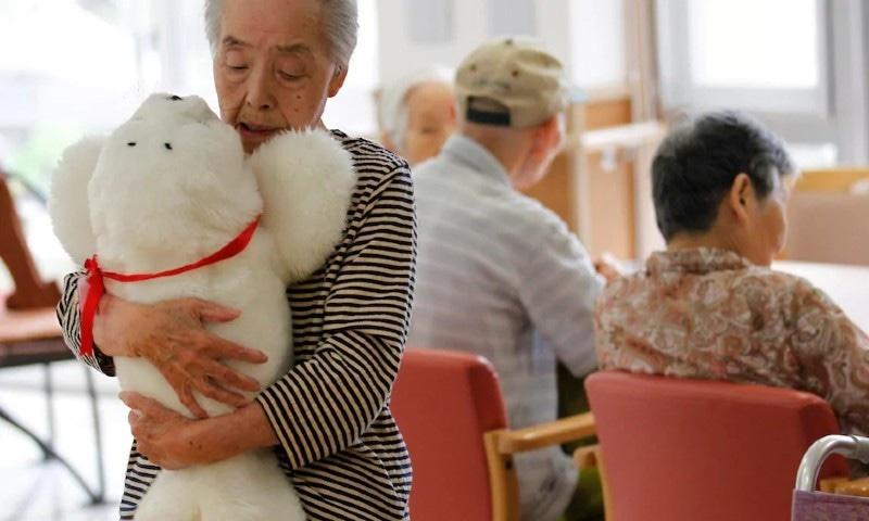 جاپان میں سو سال کے افراد کی تعداد 80 ہزار سے زیادہ ہوگئی