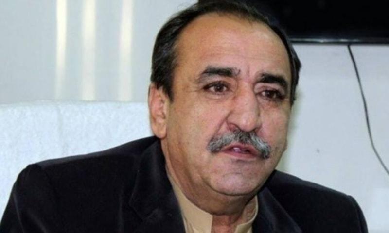 کوئٹہ کی ماڈل کورٹ نے ٹریفک پولیس اہلکار قتل کیس میں عبدالمجید خان اچکزئی کو باعزت بری کر دیا تھا — فائل فوٹو