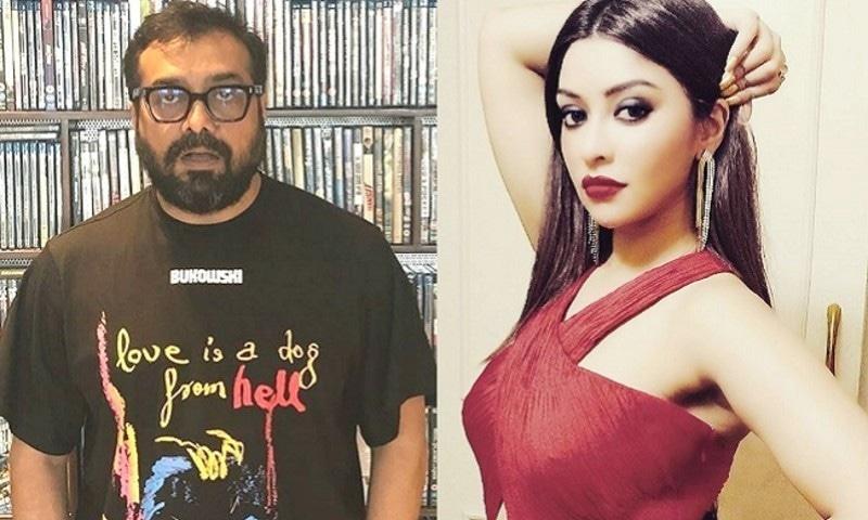 اداکارہ کے مطابق فلم ساز نے 2014 میں استحصال کا نشانہ بنایا تھا — فائل فوٹو: فیس بک/ انسٹاگرام