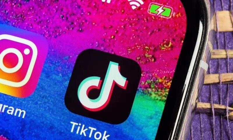 6 ماہ میں پاکستان سے 65 لاکھ سے زائد ٹک ٹاک ویڈیوز ڈیلیٹ