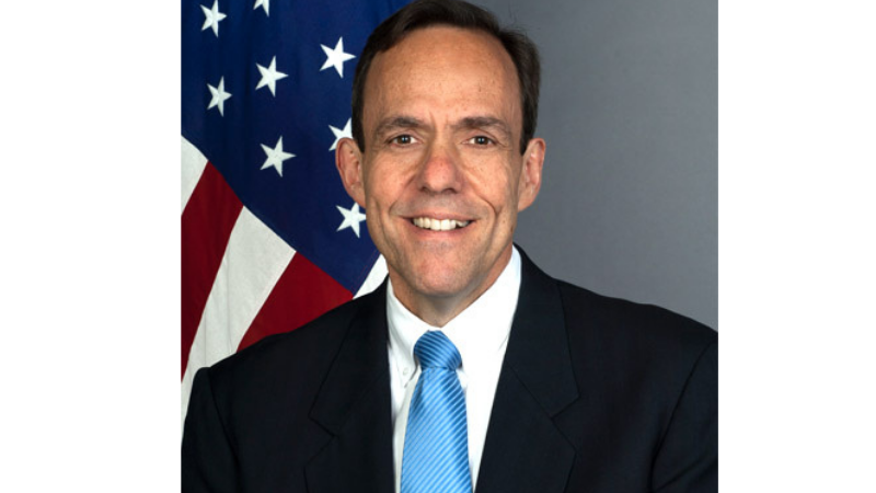 US envoy hails Pakistan's role in ending Afghan war