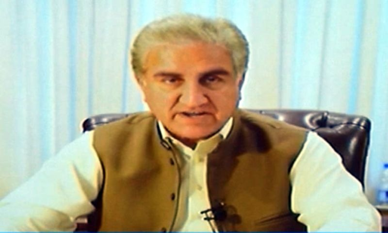 Pakistan hopes 'artificial obstacles' in holding Saarc summit in Islamabad will be removed: Qureshi