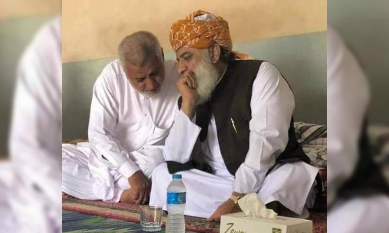 فضل الرحمٰن کے قریبی ساتھی موسیٰ خان گرفتار، 6 روزہ ریمانڈ پر نیب کے حوالے