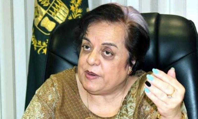 وفاقی وزیر نے واضح کیا کہ مجوزہ قانون کے تحت سزا کی تفصیلات پر ابھی بات کی جانی ہے—فائل فوٹو: ٹوئٹر