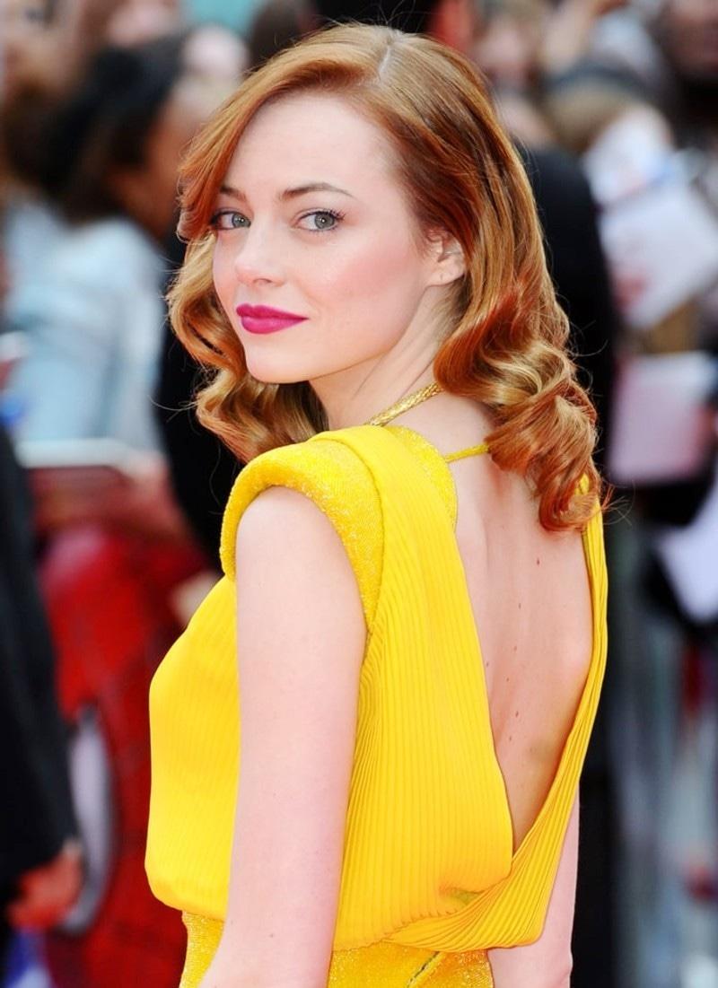 اداکارہ کے ماضی میں بھی مختلف افراد سے تعلقات رہے ہیں—فائل فوٹو: اے ایف پی