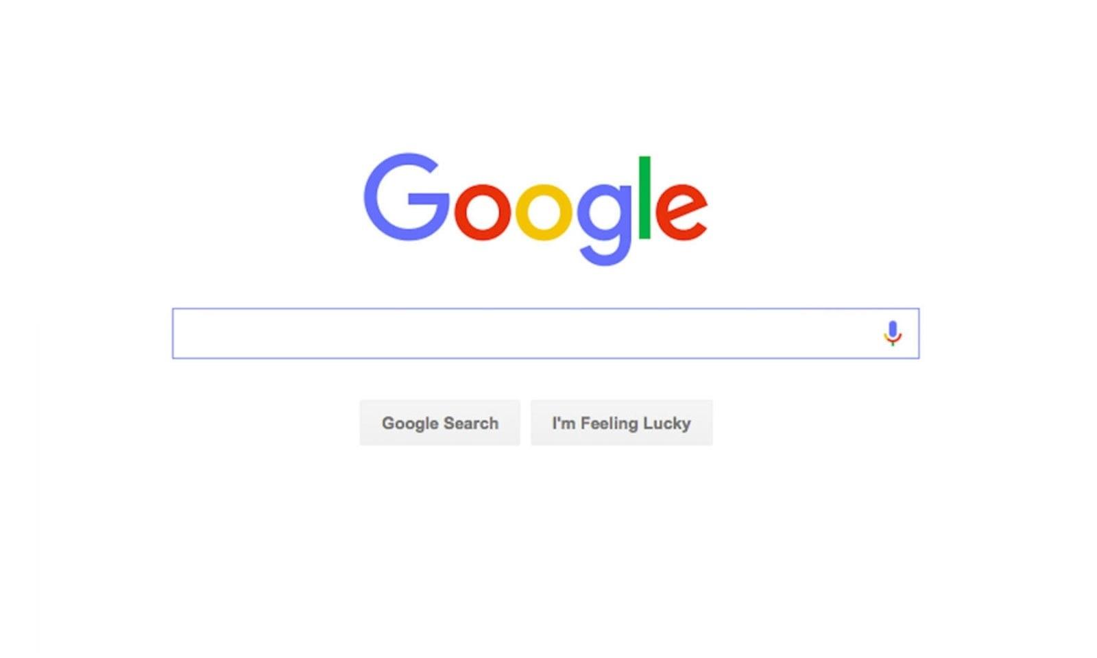 کیا آپ جانتے ہیں گوگل پر ہر سیکنڈ کتنی سرچز ہوتی ہیں؟