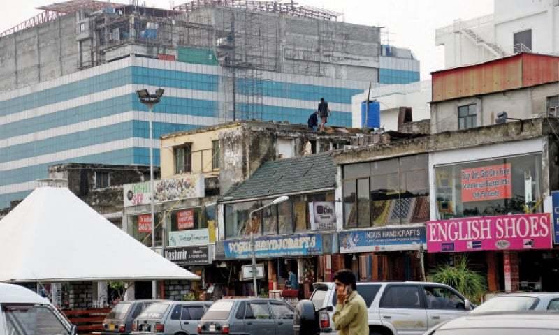 Businesses urge restraint as political temperature rises