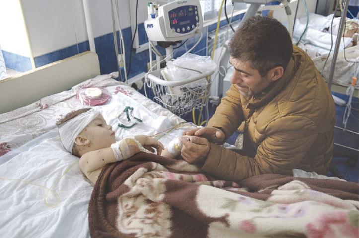 29 more killed in Karabakh flare-up