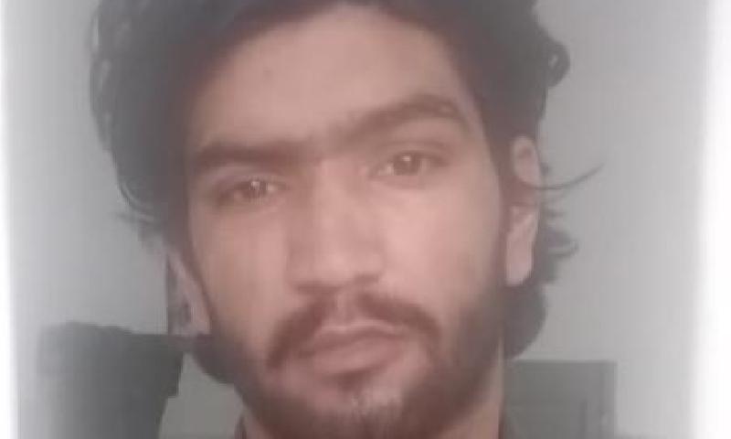 بھارت کے شہری کے خلاف فارنرز ایکٹ کے تحت مقدمہ درج کیا گیا—فوٹو:عمران صادق