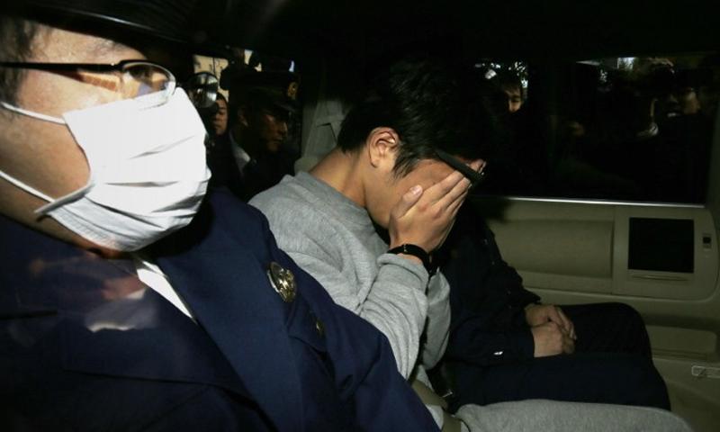 جاپان: عدالت میں 9 افراد کے قتل میں ملوث 'ٹوئٹر قاتل' کا اعتراف جرم