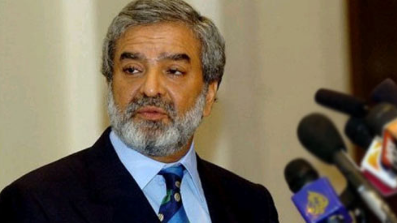 At the outset, PCB chairman Ehsan Mani contested that the Board is autonomous. — File photo