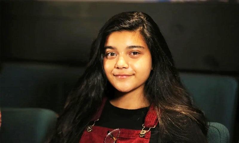 پہلی مسلم خاتون سپر ہیرو سیریز کے لیے پاکستانی نژاد لڑکی کا انتخاب