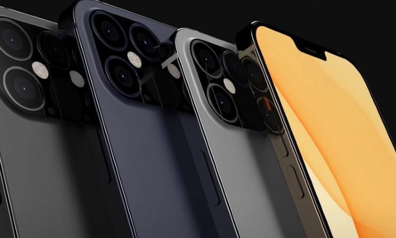ایپل کے آئی فون 12 سیریز کے فونز کی قیمتیں سامنے آگئیں