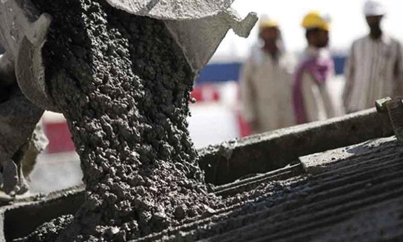 Cement sales peak in September on rising demand