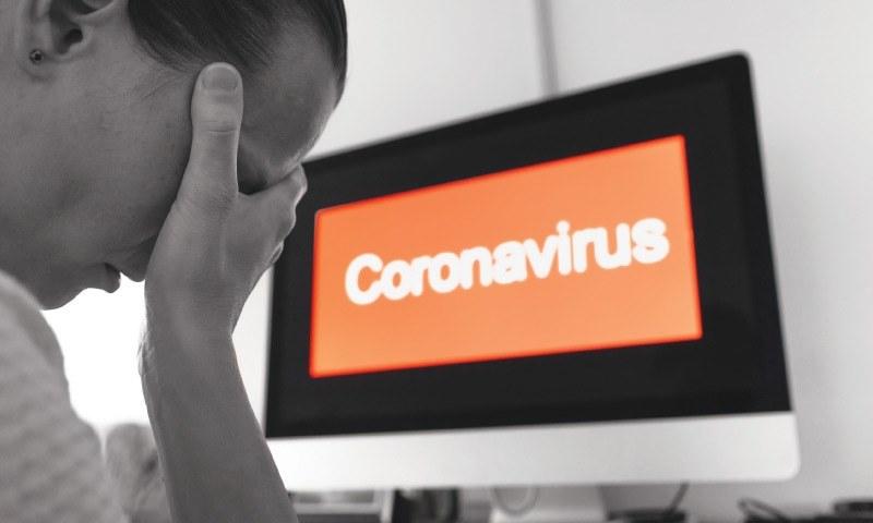 کورونا وائرس کی وبا نے لوگوں کو ذہنی بے چینی کا شکار کیوں کیا ہے؟