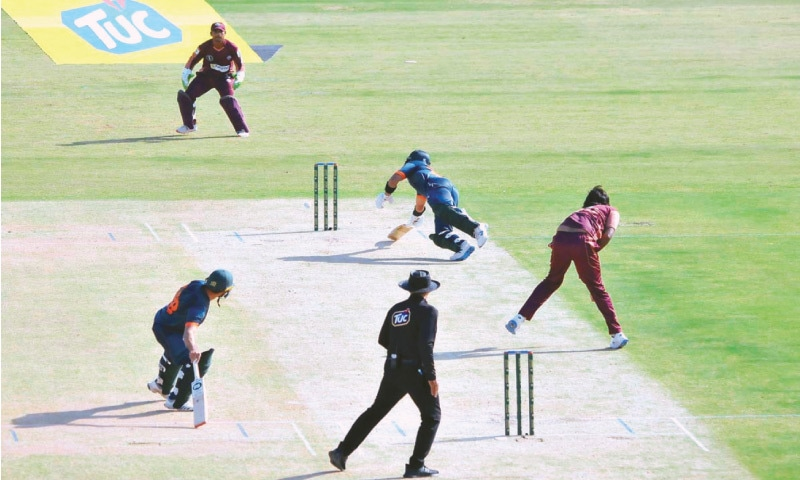 Balochistan prolong Southern Punjab's sufferings in National T20 Cup