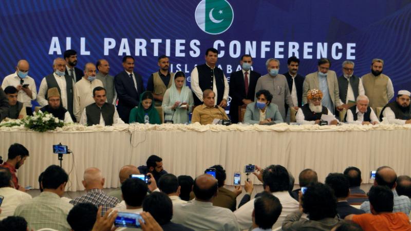جمہوری سیاسی کارکنوں کے لیے 'باغی' کا لیبل ایک اعزاز ہے، اپوزیشن