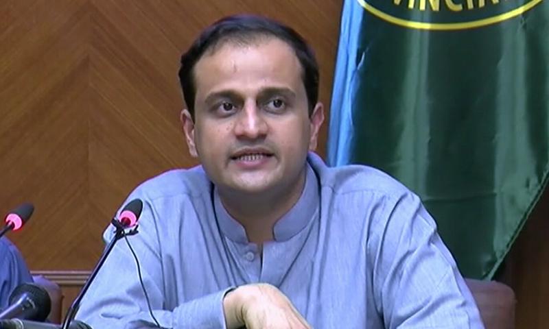 جزائر سندھ کے عوام، سندھ کی حکومت اور صوبے کی ملکیت ہیں، ترجمان حکومت سندھ — فوٹو: ڈان نیوز