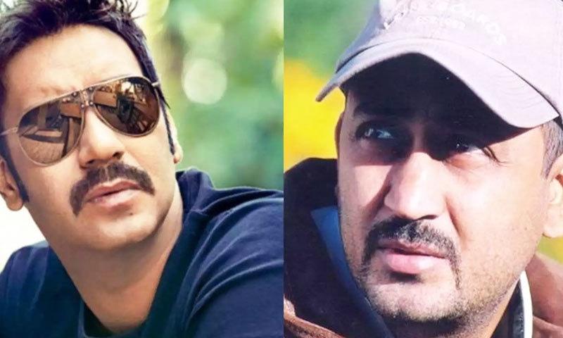 اجے دیوگن کے بھائی فلم ساز انیل دیوگن چل بسے