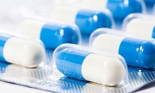 اینٹی بائیوٹیکس ادویات اپنڈکس کے مریضوں کے لیے مفید قرار
