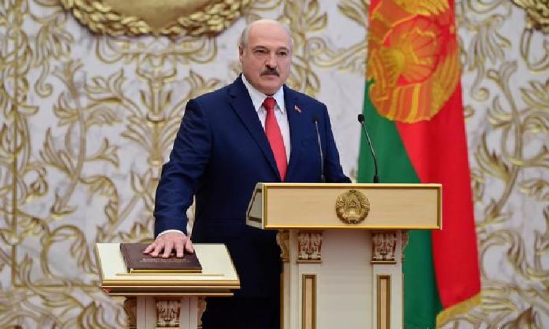بلغاریہ، سلوواکیہ کا بیلاروس سے اپنے سفیروں کو واپس بلانے کا اعلان